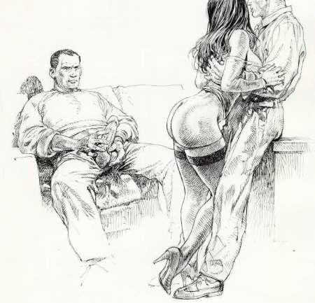 homme cherche couple ou femme