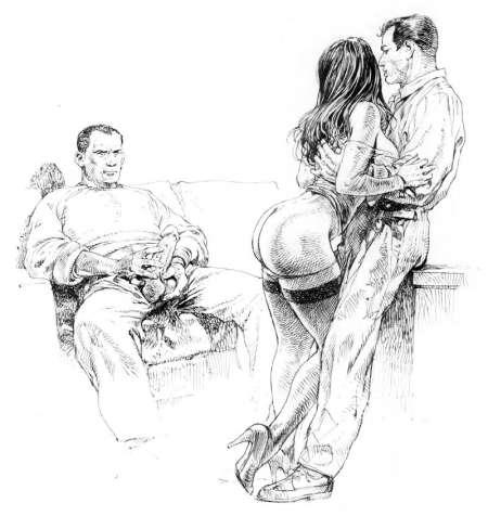 homme cherche couple pour trio ( rémunération)