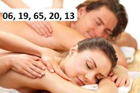 couple h f propose massage complet pour les couple