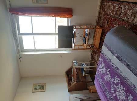 grande chambre dans t2  pour femmes ou couples