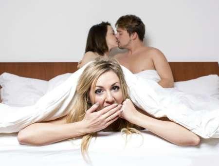 couple cherche femme plan a 3