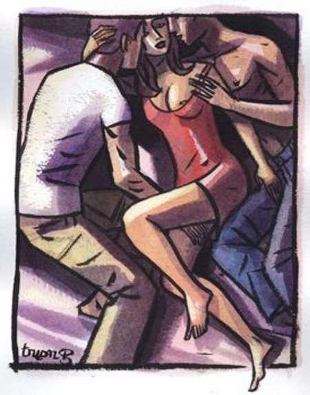 assistant sexuel de couple selon vos limites