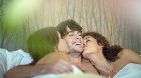 couple marié cherche femme ouverte d
