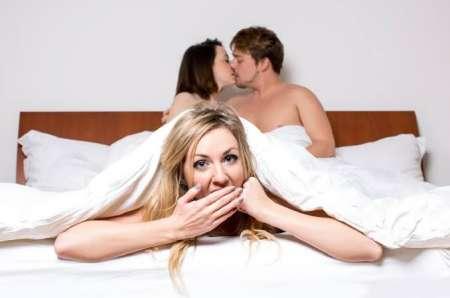 couple libertin cherche femme pour trio